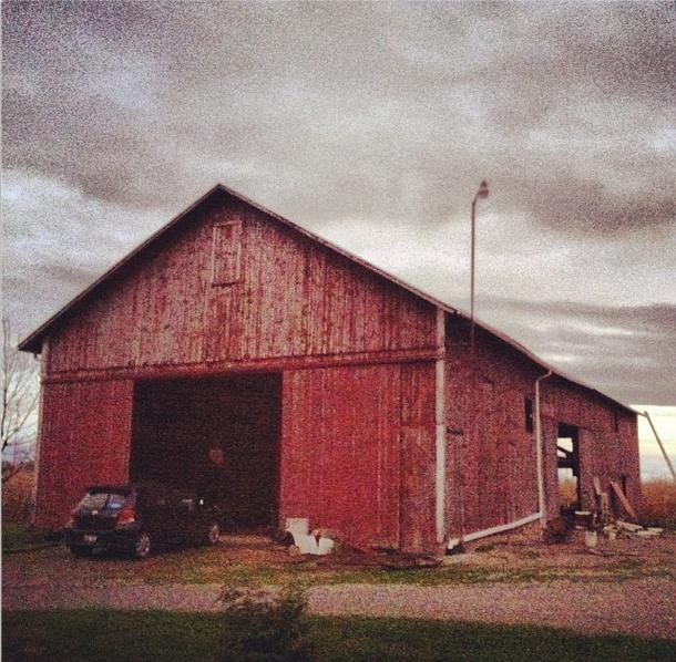 Deconstruction Part 1: Why Barn Burnin's A Bust
