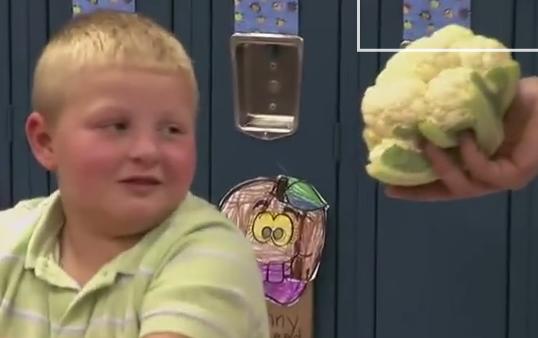 """Broccoli?"""