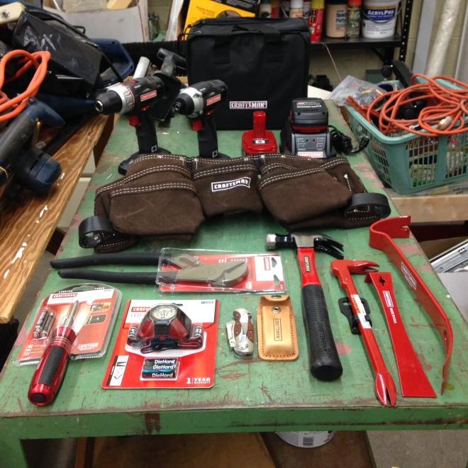 erw tools